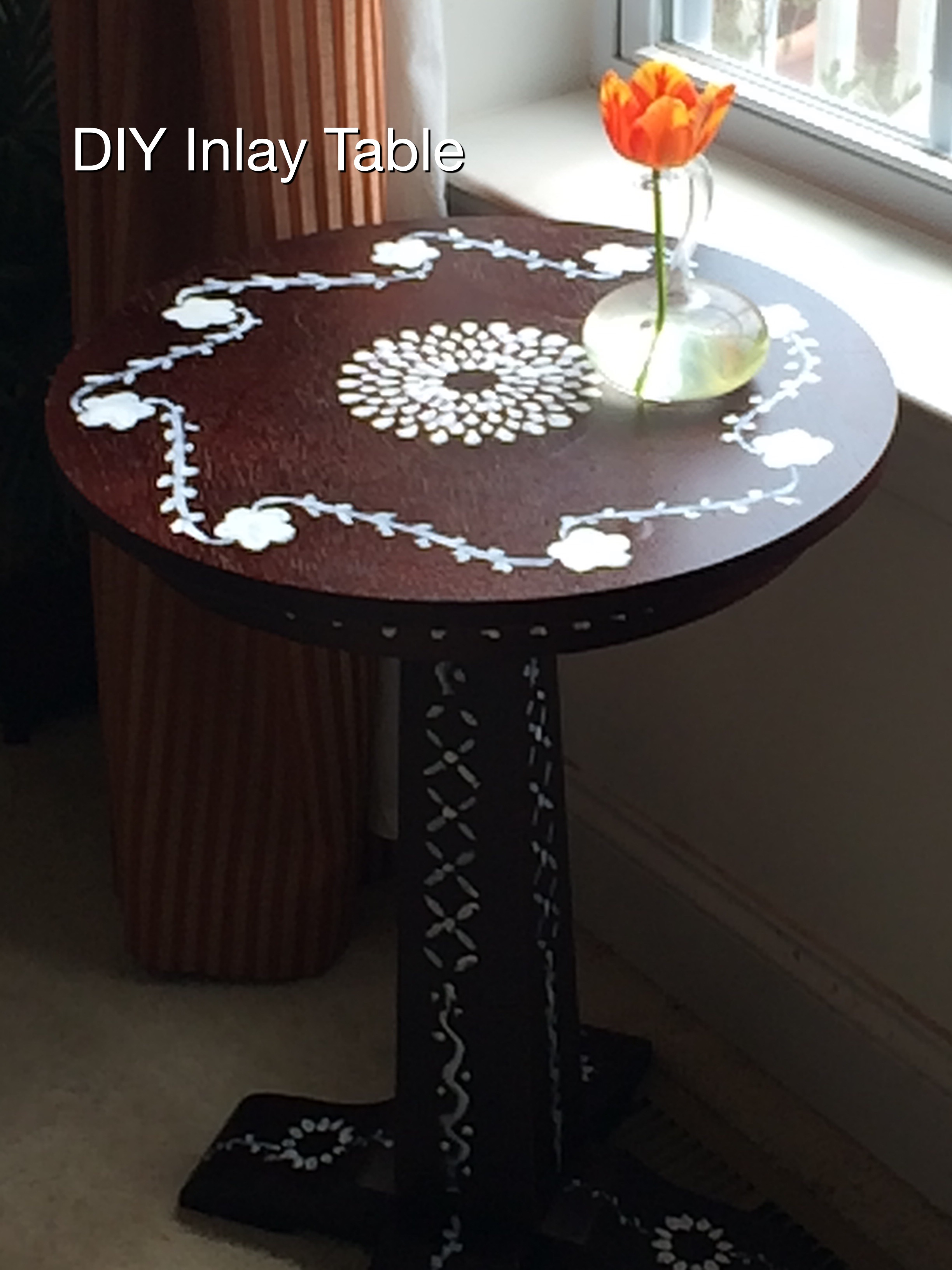 Inlay A Table Myprettycanvas