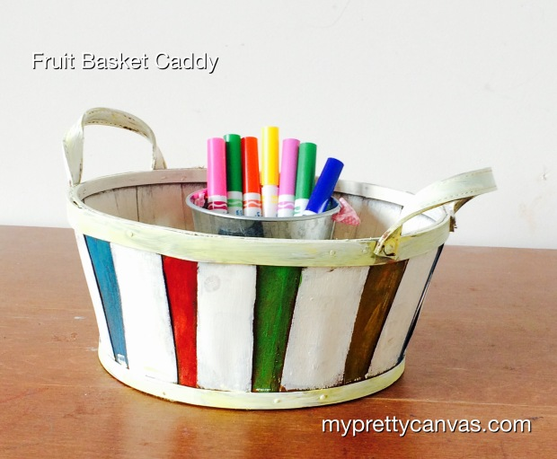 remote caddy crayons markers kids toys home decor diy