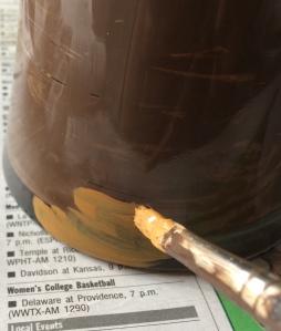 wooden vase diy deorating tips ideas crafts
